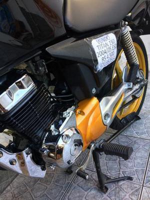 Titan 150 ESD . R$. Vistoriado  - Motos - Olaria, Rio de Janeiro | OLX