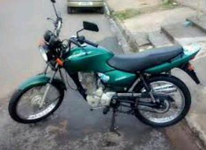 Vendo cg 125 titan ks,  - Motos - Jardim Ponte Alta, Volta Redonda | OLX