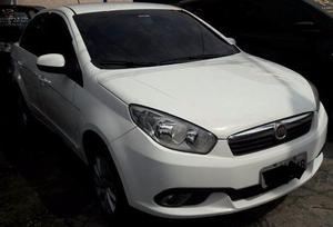 Fiat Grand Siena TetraFuel (Uber),  - Carros - Irajá, Rio de Janeiro | OLX