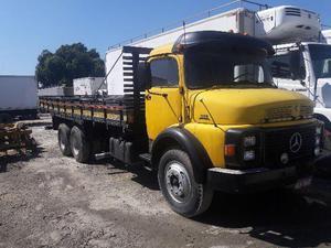 Caminhão MB - Caminhões, ônibus e vans - Chácaras Rio Petrópolis, Duque de Caxias | OLX