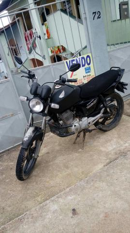 Moto 150 titan  - Motos - Pacheco, São Gonçalo | OLX