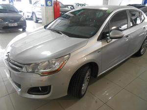 CITROËN C4 LOUNGE  EXCLUSIVE 16V TURBO GASOLINA 4P AUTOMÁTICO,  - Carros - Botafogo, Rio de Janeiro | OLX
