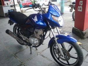 Honda Cg titan mix esd,  - Motos - Realengo, Rio de Janeiro   OLX