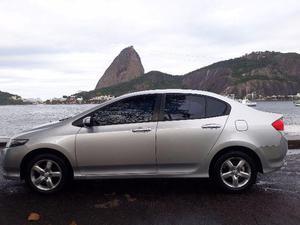 Honda City LX  - Carros - Centro, Rio de Janeiro | OLX
