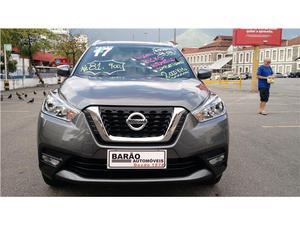 Nissan Kicks v flex sv limited 4p xtronic,  - Carros - Vila Isabel, Rio de Janeiro   OLX