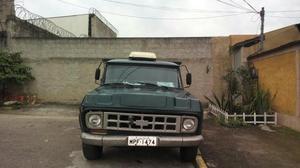 Vendo caminhonete d10 - Caminhões, ônibus e vans - Chácaras Arcampo, Duque de Caxias | OLX