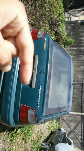 Carro pointer GTI 1.8 A Gás é Gasolina.,  - Carros - Vila Maria Helena, Duque de Caxias | OLX
