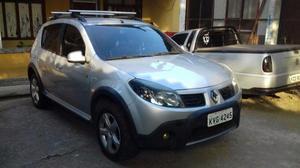 Renault Sandero  - Carros - Vila Anita, Nova Iguaçu   OLX