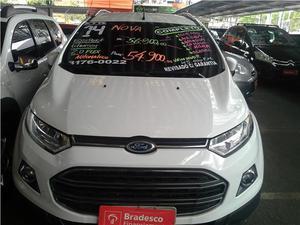 Ford Ecosport 2.0 titanium plus 16v flex 4p powershift,  - Carros - Vila Isabel, Rio de Janeiro | OLX
