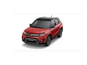 Suzuki Vitara 1.6 4YOU 4WD (Aut)