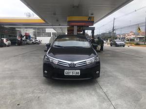 Toyota Corolla Altis (TOP) - Blindado,  - Carros - Jacarepaguá, Rio de Janeiro | OLX