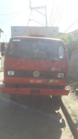 Volkswagen ano 91 modelo S - Caminhões, ônibus e vans - Gradim, São Gonçalo   OLX