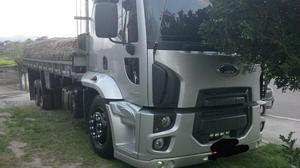 Caminhão Ford cargo - Caminhões, ônibus e vans - Ampliação, Itaboraí | OLX