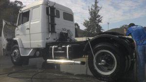 MB LS  Ano  - Caminhões, ônibus e vans - Mosela, Petrópolis | OLX