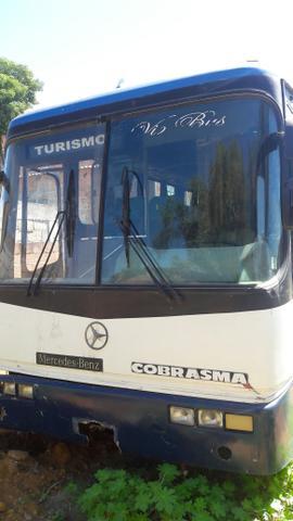 Ônibus Mercedes - Caminhões, ônibus e vans - Monjolo, São Gonçalo | OLX