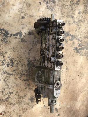 Cabeçote e bomba mercedes  - Caminhões, ônibus e vans - Pombal, Barra Mansa | OLX