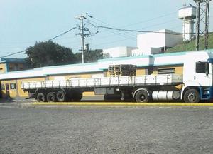 Carreta Facchini  - Caminhões, ônibus e vans - Pc da Bandeira, Rio de Janeiro | OLX