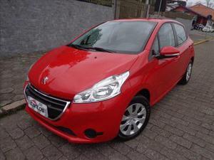 Peugeot v Active (flex)  em Timbó R$