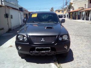 Mitsubishi L200 Sport Turbo Diesel 4x4 Automatica,  - Carros - Guarani, Cabo Frio   OLX