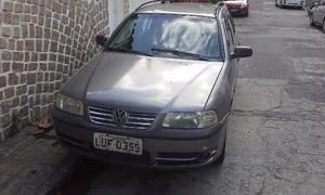 Vw - Volkswagen Parati,  - Carros - Pe Pequeno, Niterói | OLX