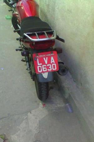 Yamaha Ybr,  - Motos - Vicente De Carvalho, Rio de Janeiro | OLX