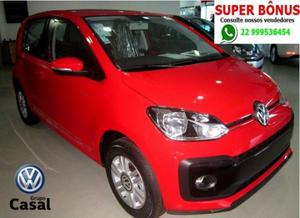 Volkswagen up  tsi move up 12v flex 4p manual,  - Carros - Costa do Sol, Macaé | OLX