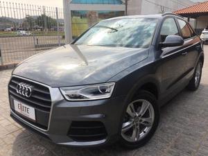 Audi Q3 1.4 Tfsi Ambiente S Tronic  em Blumenau R$