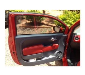 Vendo Fiat 500 - Cult 8V flex Automatizado completo