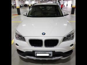 BMW X1 2.0 Sdrive20i Activeflex  em Blumenau R$