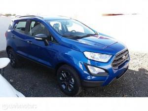 Ford EcoSport 1.5 Tivct Flex Freestyle Automático  em