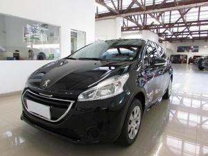 Peugeot  Active 12v Flex 4p Manual  em Joinville