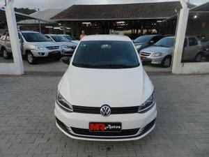 Volkswagen Fox 1.0 Msi Trendline (flex)  em Gaspar R$