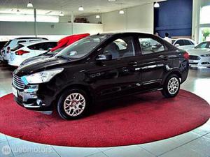 Ford KA 1.5 Se 16v Flex 4p Manual  em Brusque R$
