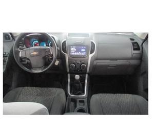 Chevrolet S10 Cabine Dupla S LT 4x2 (Cab Dupla) (Flex)