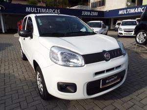 Fiat Uno 1.0 Firefly Flex Attractive 4p Manual  em