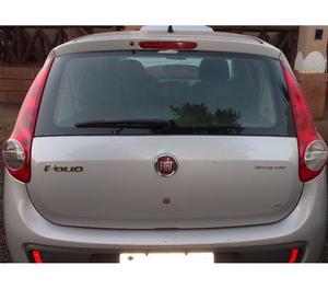 Fiat Palio Attractive  Completo Unica Dona