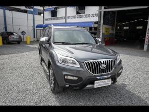 Lifan Motors Xv Vvt Vip  em Indaial R$