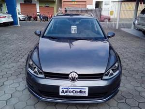 Volkswagen Golf Variant Highline 1.4 Tsi Dsg Bluemotion