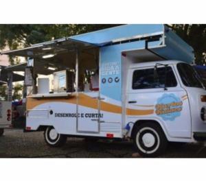 food truck kombi sob encomenda