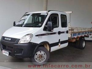 Iveco DAILY CHASSI 35SS14 CHASSI CABINE TURBO