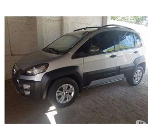 Fiat Idea v Adventure Flex Dualogic 5p