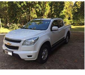 Chevrolet S10 Pick-up Lt 2.8 Tdi 4x4 CD Diesel Aut,