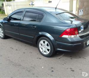 GM VECTRA EXPRESSION 2,0 FLEX  MANUAL COMPLETO