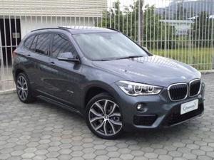 BMW X1 Xdrive 25i Sport  em Rio do Sul R$