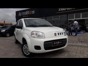 Fiat Uno 1.0 Evo Furgão (flex)  em Indaial R$