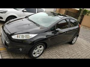 Ford Fiesta Hatch 1.6 Se Powershift  em Blumenau R$