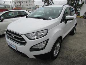 Ford EcoSport 1.5 Tivct Flex Se Automático  em Lages R$