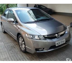 Honda Civic repasse pra assumir prestações