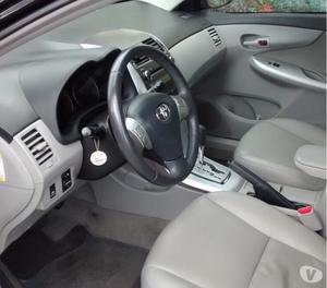 Toyota corolla xli 1.8 aut pra assumir ou quitado