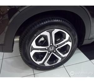 Honda Hrv v Flex 4p Automatico